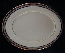 """Noritake KING'S GUARD Serving Platter 13 3/8"""" BEAUTIFUL"""