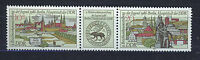 ALEMANIA/RDA EAST GERMANY 1986 MNH SC.2553/55 Youth stamp exhib.
