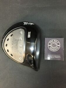 PXG 0811X 9 Degree DRIVER HEAD ONLY