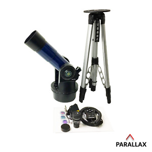 MEADE ETX 70 AT TELESCOPE WITH EXTRAS