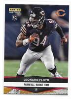 2016 Panini Instant NFL All-Rookie Team Leonard Floyd Rookie Card - 1 of 335