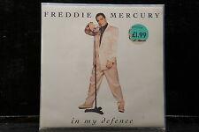 Freddie MERCURY-in my Defence/Love Kills