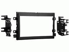 METRA 95-5812 FORD FOCUS 05 06 07 DOUBLE DIN RADIO KIT