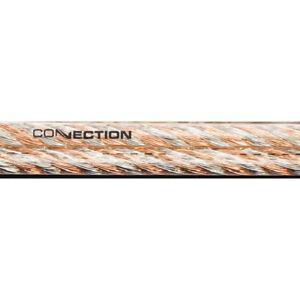 CAVO  DI POTENZA PER ALTOPARLANTI CONNECTION FT 210 10 AWG 4.27 mm²