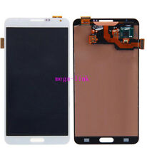 LCD Display Touch Screen Per Samsung Galaxy Note 3 N9005 Bianco + Tools