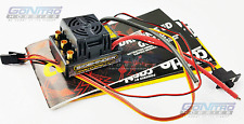 Castle Creations 1/10 Sidewinder SCT WP Speed Control ESC w/ Cooling Fan SC 2-3S