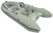 Schlauchboot GFK-RIB Future Wave Integline FW 320x160 GFK Boot max. 20 HP