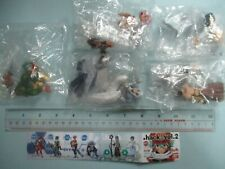 Bandai .Hack figure gashapon set vol.2 a