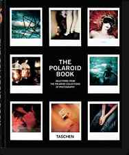 The polaroid book - Hardcover Taschen AS NEW