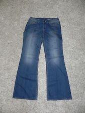 NY&C New York & Company Jeans Curvy Flare Womens Size 8 X 31 NWOT