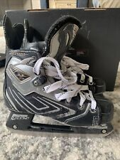 Ccm Vector 4.0 Ice Hockey Skates 88 Nhl pro E Size 3 Shoe Size 4.5
