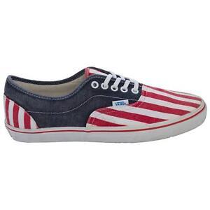 VANS Unisex LPE CA Plimsole Shoes - USA - UK 8 - New