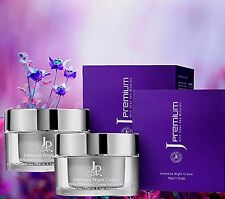 "2 x Jericho Premium ""INTENSIVE NIGHT CREAM""! A Dead Sea ANTI-AGEING Investment!!"
