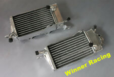 aluminum alloy radiator for Honda CR125R 1984 ; HONDA CR250R 1984
