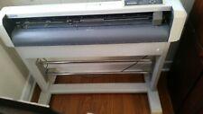 Mimaki Cg 9 48 Inch Plotter Vinyl Cutter Gently Used