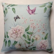 Zoffany 'Romney's Garden' Cushion Cover by Anderson Castle Design