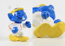Snik Astrosnik === astrosniks jogger azul blanco sniks Bully bullyland