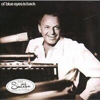 Frank Sinatra - Ol' Blue Eyes Is Back (NEW CD)