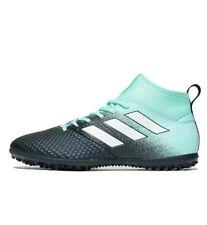 Adidas Ace tango 17.3 TF astro turf sock primemesh mens football boots size: 9