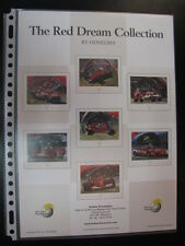 Artline Promotion, Brochure The Red & The Silver Collection by Hesselbes