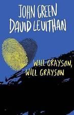 NEW Will Grayson, Will Grayson (Spanish Edition) by John Green