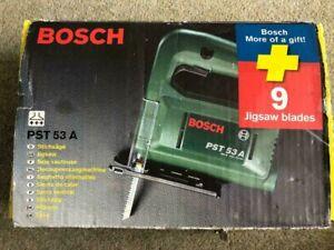Bosch Jigsaw FST 53A