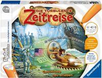 Ravensburger 00527 - Tiptoi: Die turbulente Zeitreise (ohne Stift)