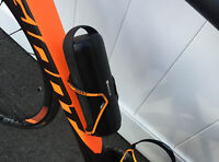 Rockville RPB25 Bottle Holder Mount Waterproof Bluetooth Bicycle Bike Speaker