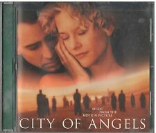City of Angels [Original Soundtrack] (CD, 1998, Warner... {3224}
