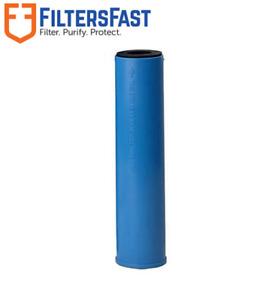 """Genuine OmniFilter GAC1 Undersink Carbon Water Filter 20 Micron GAC 2"""" x 9-3/4"""""""