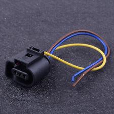 3 Pin Camshaft Cam Sensor Connector Repair Plug #1J0973703 fit for Audi VW Seat