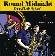 "Tempest ""Little Big Band"" - Round Midnight [New CD]"