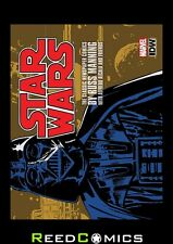 STAR WARS CLASSIC NEWSPAPER COMICS VOLUME 1 HARDCOVER New Hardback *260 Pages*