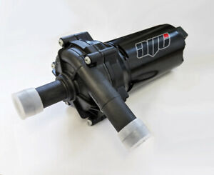 FORD FOCUS RS CHARGECOOLER INTERCOOLER WATER PUMP Rev 1