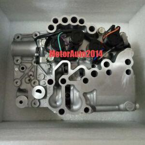TR580 Lineartronic CVT Transmission Valve Body For SUBARU EXIGA LEVORG OUTBACK