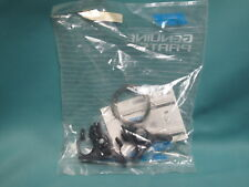 Vintage Shimano Exage Thumb Shifter Set SL-A250 SIS 6 Speed Index Friction New