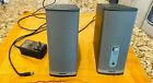 bose companion 2 series ii multimedia speakers