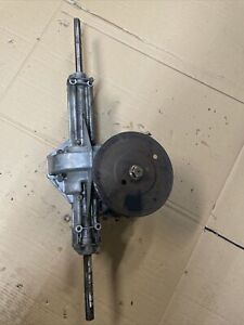 MTD Transmission 618-04381A Use Working