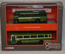 Corgi 97057 Leyland PSI & Leyland Leopard Southdown Motor Services+Ltd Ed 1/76