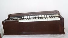 Vintage Magnus Electric Chord Keyboard Organ Made in USA