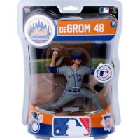 Jacob DeGrom New York Mets Imports Dragon Figure MLB NIB Series 9 Amazins