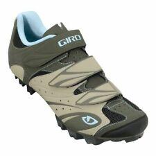 *NEW* Giro Reva Women's Cycling Shoe Brown, size 37 EU