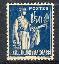 STAMP / TIMBRE FRANCE NEUF N° 288 ** TYPE PAIX / photo non contractuelle