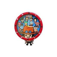 One Piece Swinging Ace 12'' Wall Clock Anime Manga NEW