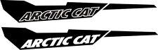 ARCTIC CAT TUNNEL KIT Z1 F 570 F8 F5 SNO PRO LXR BEARCAT TURBO DECAL STICKER 2