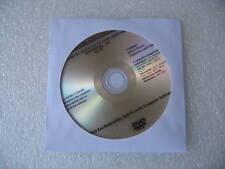 DELL Inspiron 1501 640 6400 E1505 9400 E1705 Drivers CD DVD Disc