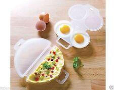 Unbranded Plastic Egg Poachers