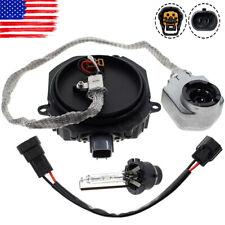 HID Xenon Headlight Ballast Bulb Control for Nissan Infiniti Mazda 3.7L 3.5L