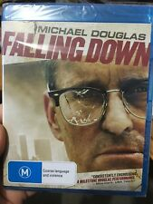 Falling Down NEW/sealed BLU RAY (1993 Michael Douglas movie) rare
