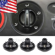 For Toyota Tundra 2000-2006 Heater A/C Climate Control Knob Switch 55905-0C010
